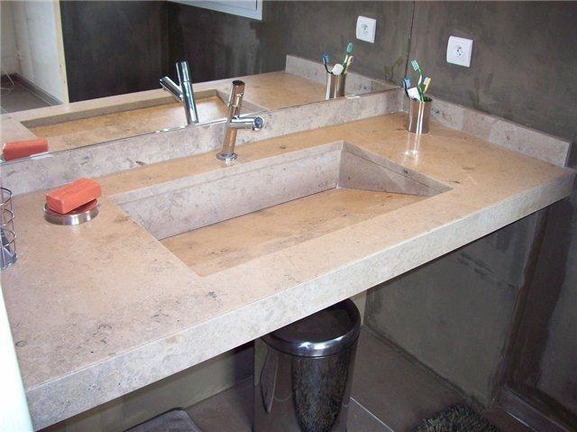 Plan De Travail Granit Ou Quartz Marbrerie 224 Millau Aveyron
